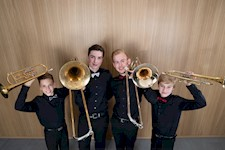 Stufe B_Junior Brass 3